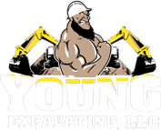 Young Excavating - Septic Pumping, Excavating & Concrete Work